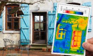 Qualitätssicherung für Haustüren