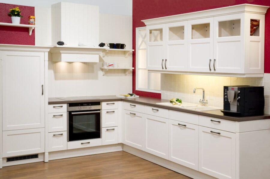 Moderne Landhausküche © Alterfalter, stock.adobe.com