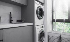 Alltagstauglich & Schön – der Hauswirtschaftsraum