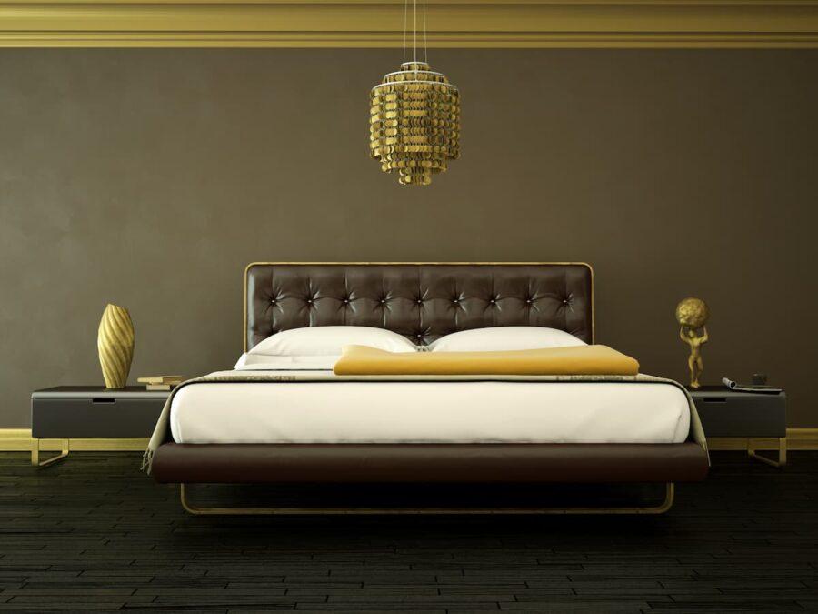Elegantes Schlafzimmer © virtua73, stock.adobe.com